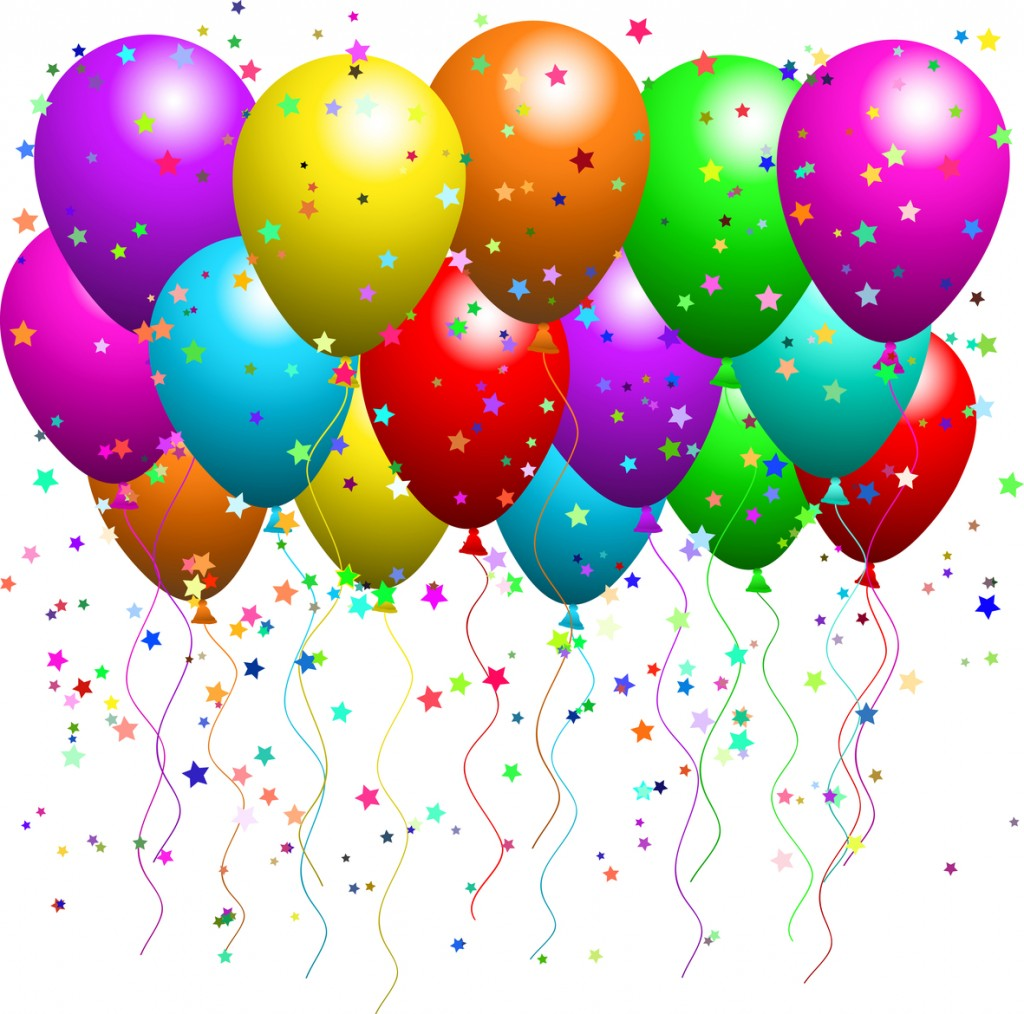 Balloons-for-Birthday-Party